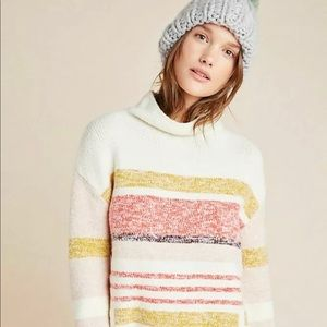 NWOT Elana Anthropologie sweater sold out!